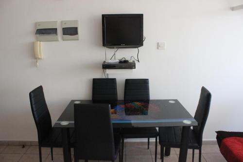 Ria Studio Apartment