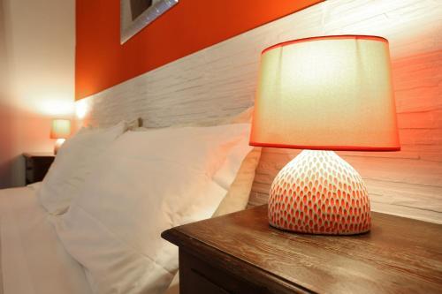 Отель Elios Rooms 0 звёзд Италия