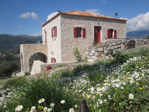 Villa Polyorea