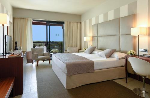 Precise Golf Resort El Rompido - The Hotel