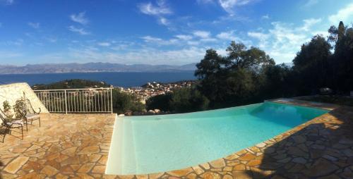 Villa Malva - Kassiopi Greece