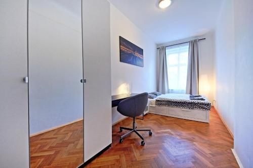 Belehradská Apartment