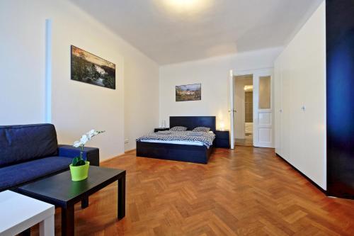 Belehradsk� Apartment