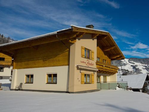 Landhaus Zehentner - Apartment mit 2 Schlafzimmern