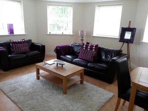 Executivestay Serviced Apartments hotel in Camberley
