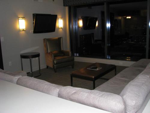 elara las vegas 1 bedroom suite. photo Suites at Elara Las Vegas Strip  NV United States
