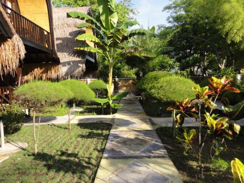 Villas Ganjor