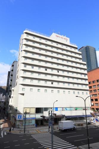 Picture of Kobe Sannomiya Tokyu REI Hotel
