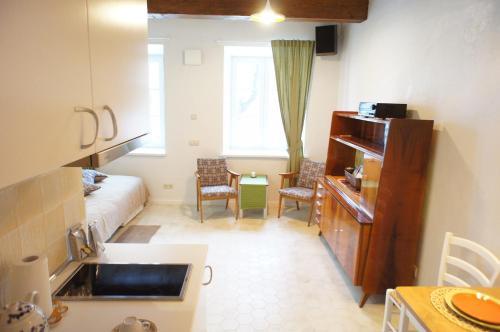 Отель Cozy studio L&A, Vilnius old town 0 звёзд Литва