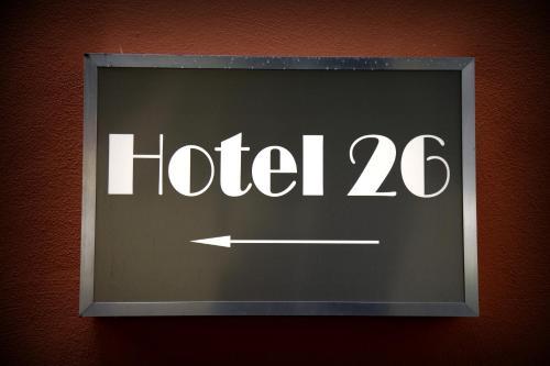 Hotel 26 photo 28