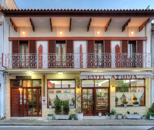 Picture of Hotel Athina
