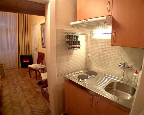 Apartment Siroka 14
