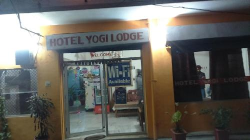 Picture of Hotel Yogi Lodge