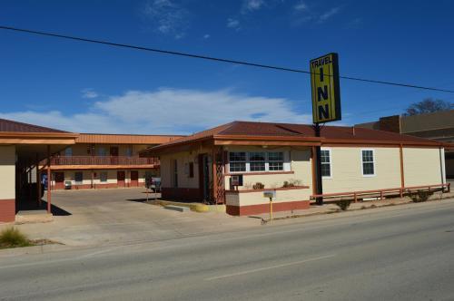 Travel Inn Snyder
