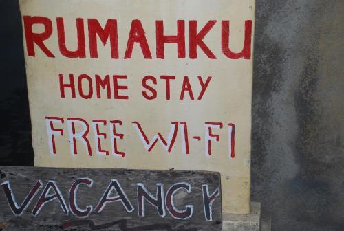 Rumahku Homestay Amed