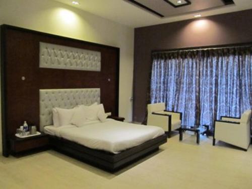 Starihotels Pandri Raipur