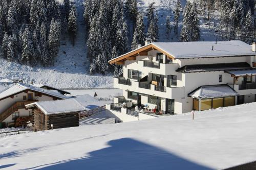 Aurora Appartements, Neustift im Stubaital