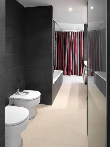Habitación Doble Superior - 2 camas Hotel Cienbalcones 1