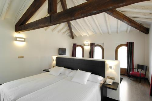 Habitación Doble Superior - 2 camas Hotel Cienbalcones 3