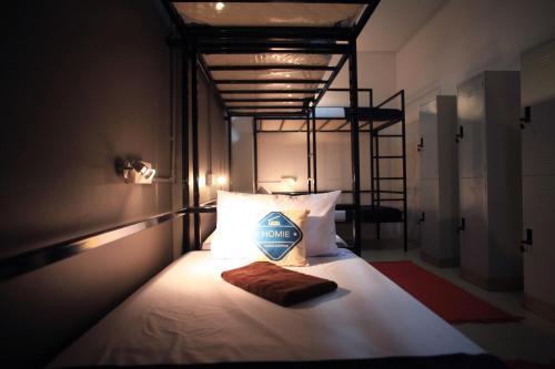 HotelHomie KL