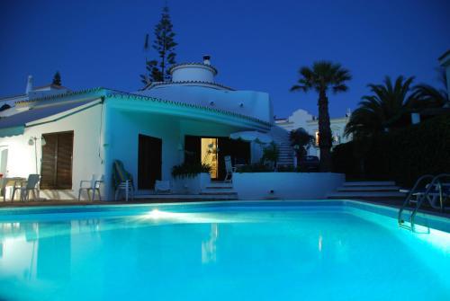 Casa dos Amigos Vilamoura Algarve Portogallo