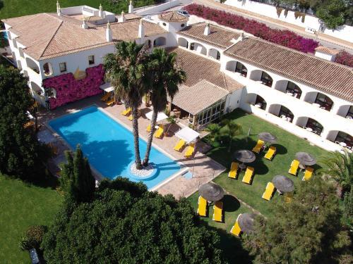 Cerro Da Marina Hotel Albufeira Algarve Portogallo