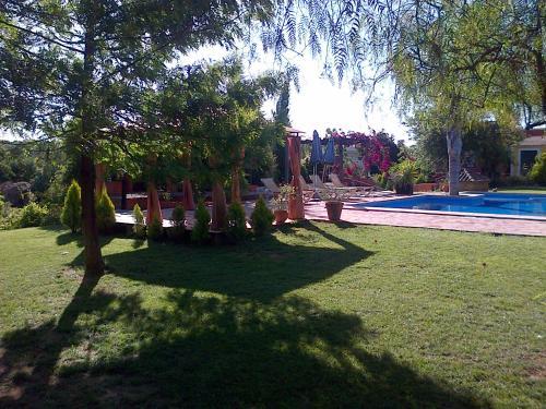 Quinta da São João - Villa Alfarrobeira Olhão Algarve Portogallo