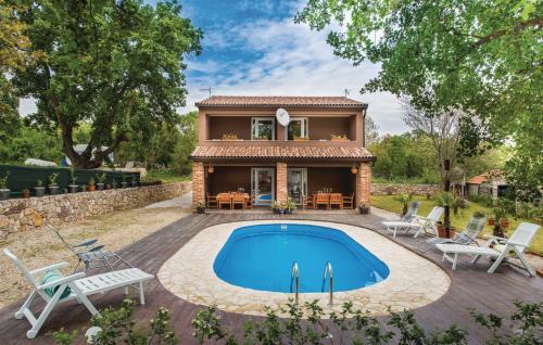 Holiday home Malinska 44 Croatia