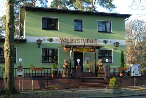 Waldrestaurant