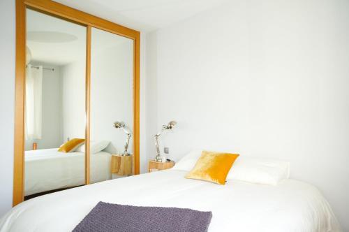 Apartamentos Madrid Anderson