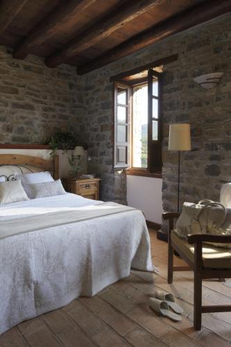 Doppelzimmer Casa de San Martín 1