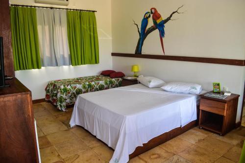 Picture of Complexo Capiba Fazenda Park Hotel