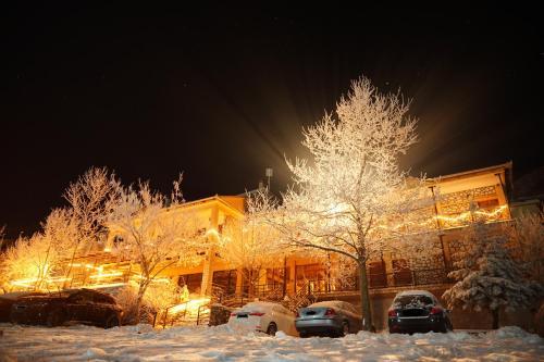 Отель Zampakas Hotel Panorama 3 звезды Греция