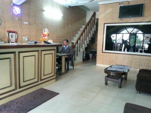 Starihotel Gobingarh