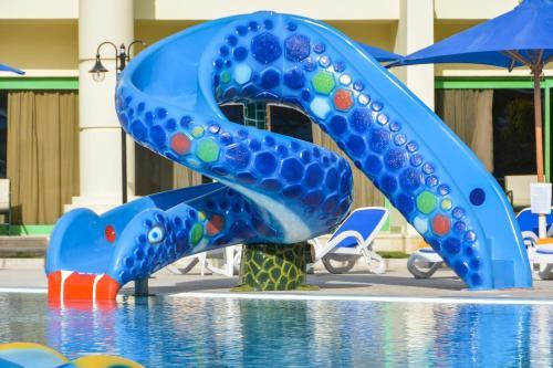 Hilton Hurghada Resort, Hurghada
