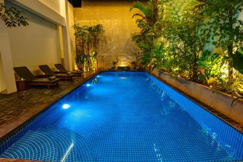 Balconitel boutique hotel phnom penh phnom penh for Best boutique hotels phnom penh