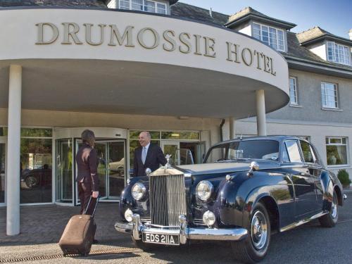New Drumossie Hotel