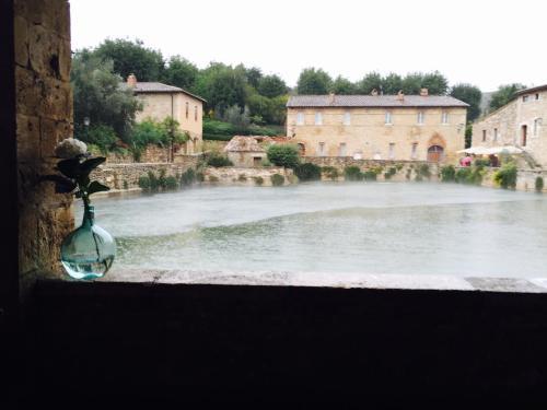 La Locanda del Loggiato, Bagno Vignoni Best Places to Stay | Stays.io