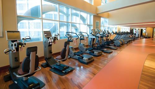 Grand Millennium Al Wahda Hotel Apartment photo 6