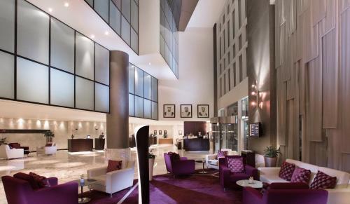 Grand Millennium Al Wahda Hotel Apartment photo 10