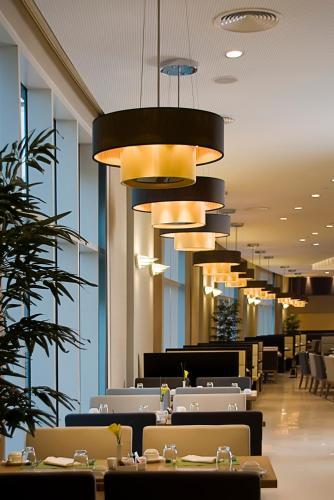 Grand Millennium Al Wahda Hotel Apartment photo 16