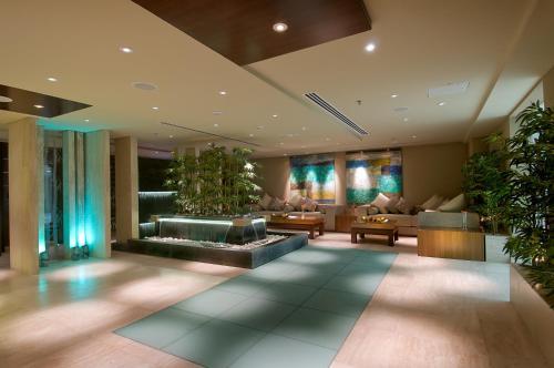 Grand Millennium Al Wahda Hotel Apartment photo 23