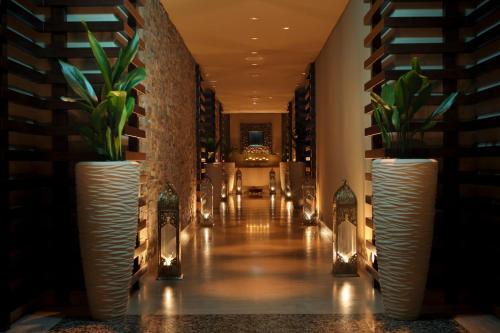 Grand Millennium Al Wahda Hotel Apartment photo 24