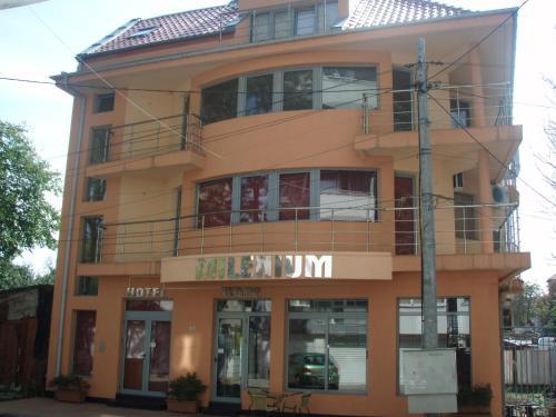 Отель Hotel Milenium 2 звезды Болгария