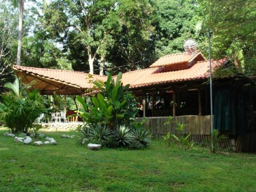 Hotel Ecologico Quebrada Grande