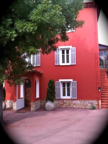 Hotel du Bosquet