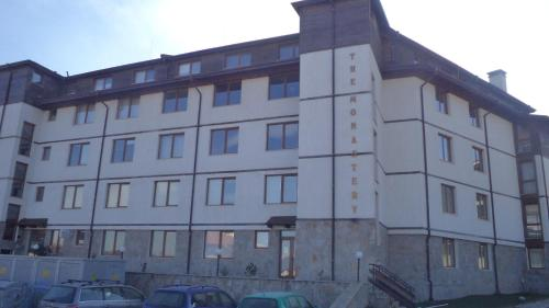 Monastery Alexander Services Private Apartments