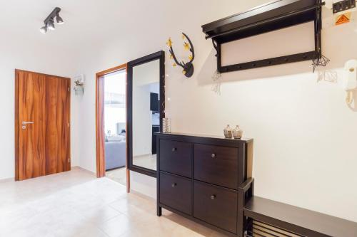 Apartment Soukenická 14