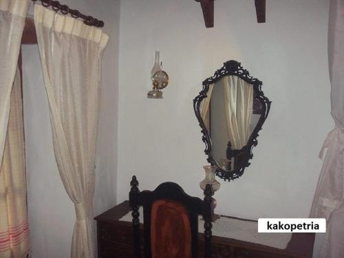 Kakopetria Old House