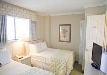 Shell Island Resort All Oceanfront Suites Wrightsvillebeach Room